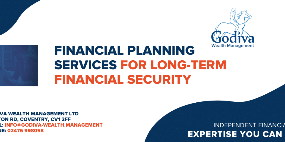 Wealth Management - Financial Planning Services