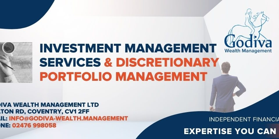 investment management discretionary portfolio management