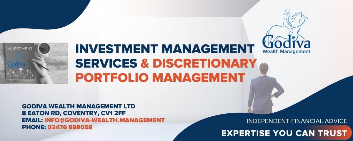 investment management discretionary portfolio management